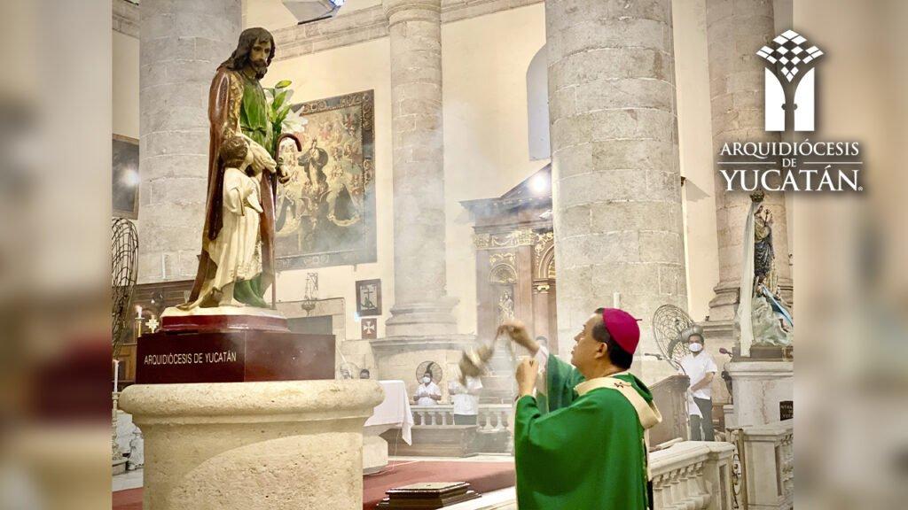 Mensaje Episcopal por el Año de San José y por el inicio del año de la Familia